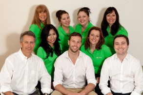 Gordon Dental Staff